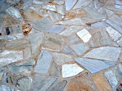 Πέτρες Πηλίου Ακανόνιστες Εφαρμογές